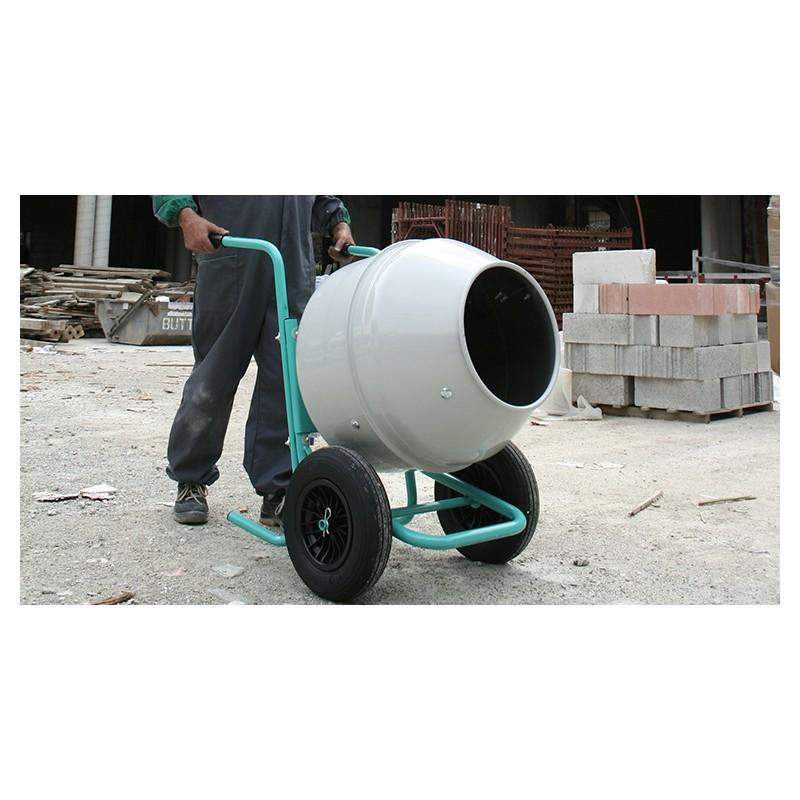 mini b tonniere electrique 130l rollbeta maxxilocation. Black Bedroom Furniture Sets. Home Design Ideas