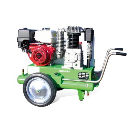 compresseur 800l essence