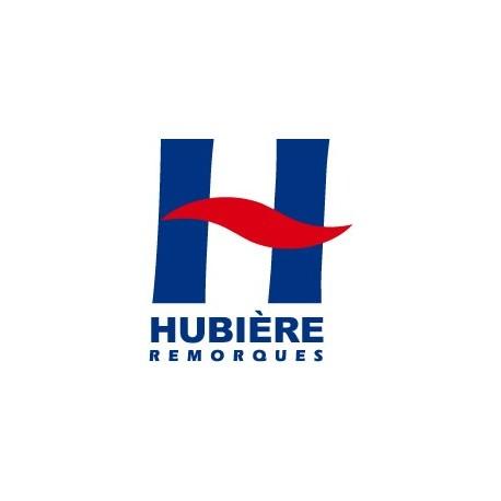 HUBIERE REMORQUE