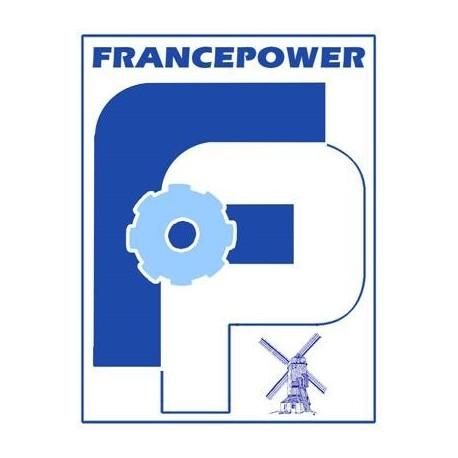 FRANCE POWER